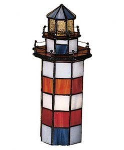The Best Lighthouse Lamps You Can Buy - Beachfront Decor