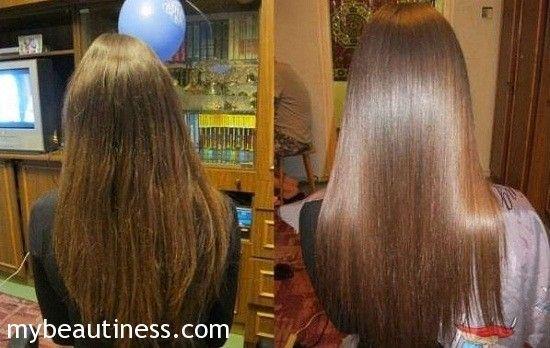 Is hair lamination harmful? 18
