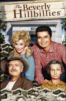 The Beverly Hillbillies (1962–1971) - Stars: Buddy Ebsen, Donna Douglas, Irene Ryan. - A nouveau riche hillbilly family moves to Beverly Hills and shakes up the privileged society with their hayseed ways. - COMEDY / FAMILY