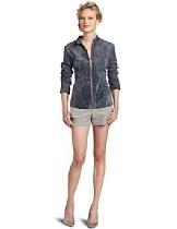 MICHAEL Michael Kors Women's Scuba Jacket