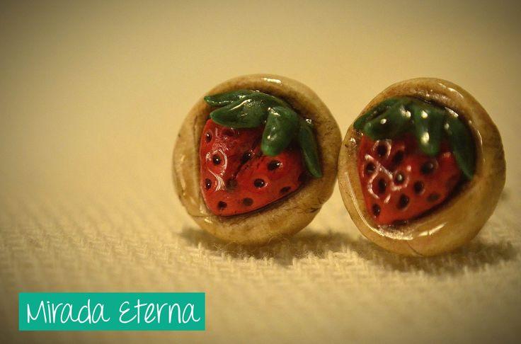 Topos de fresa!