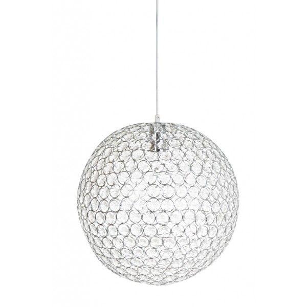 lámpara redonda diamante | Tiendas On