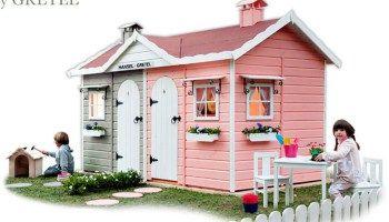 M s de 1000 ideas sobre casitas de ni os en pinterest for Casitas de madera para guardar cosas