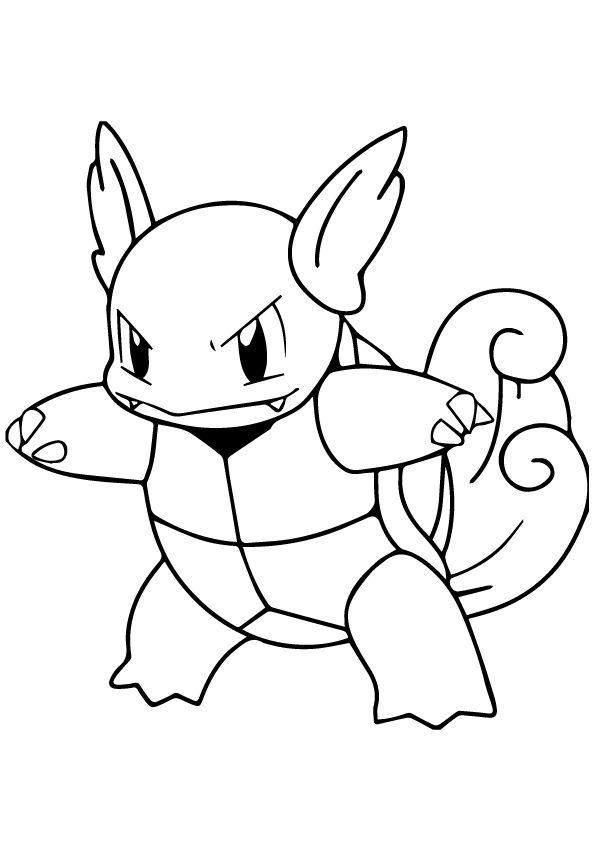 Print Coloring Image. Pokemon PrintablesPokemon Coloring PagesLove ...