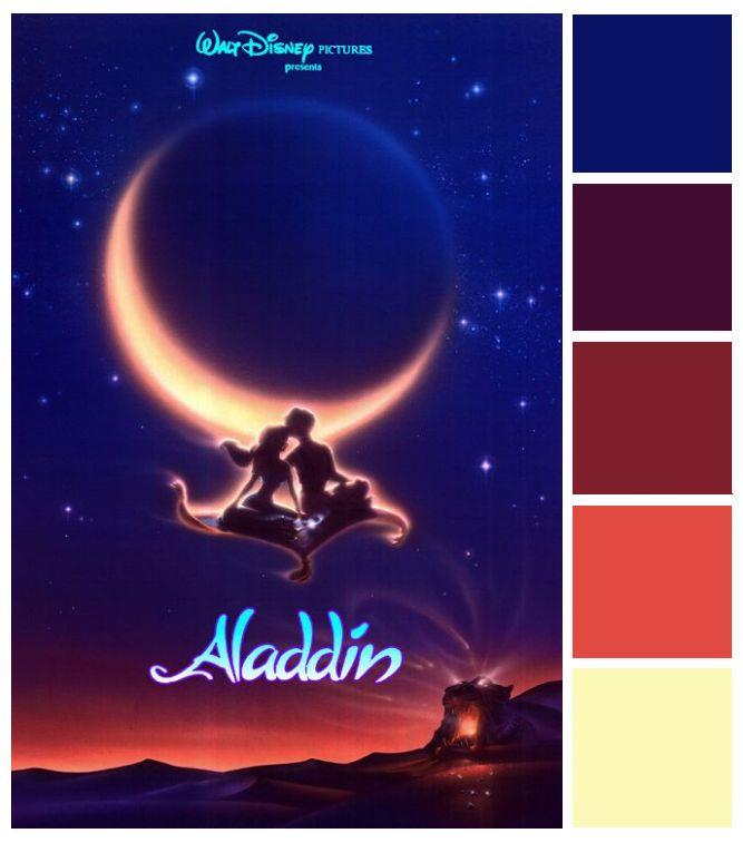 Disney Paint Colors And Ideas: 81 Best Images About Color Ideas-Disney On Pinterest