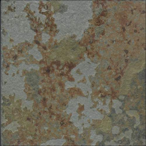 Brazilian Multicolour Flamed Slate