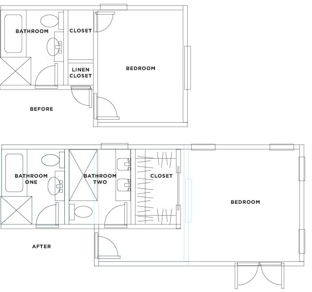 Home Additions Plan Drawings: Addition-plan2-1.jpg 640×600 Pixels