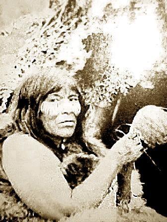 Patagonia, Tierra Del Fuego, cruising; The Yagan and Ona Indians
