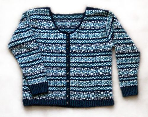 428 best Knit, 1 Fair Isle, Scandinavian etc. images on Pinterest ...