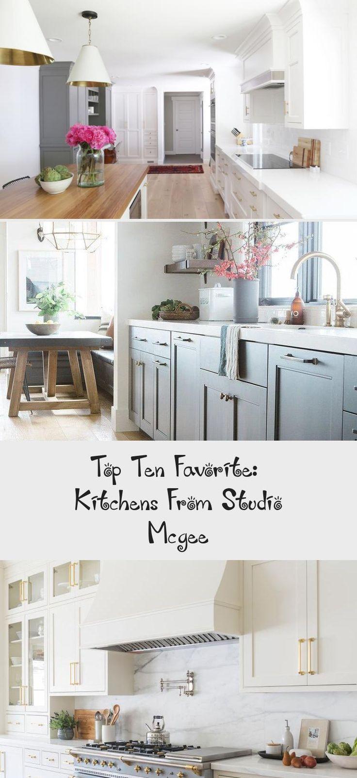 En Blog En Blog in 2020 Luxury kitchens, Studio mcgee
