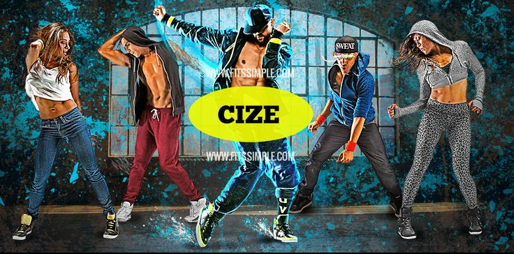 Shaun T Cize Workout - MUST SEE DETAILS INSIDE!!!