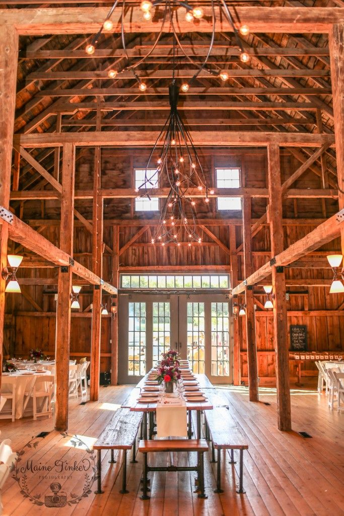 Maine Engagement Photographer Wedding Destination 2 Roundup Farm Barn At Flanagan