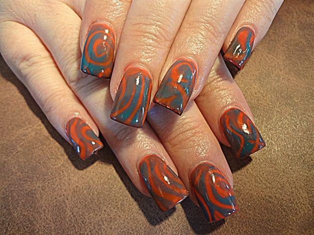 92 best gelish nail art images on pinterest nails magazine nail nail art from the nails magazine nail art gallery gel gel polish gelish prinsesfo Images