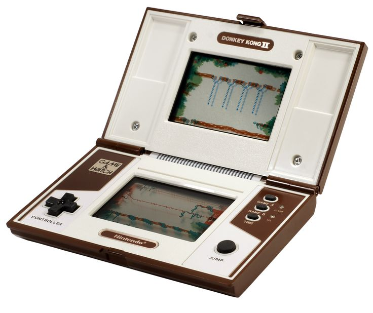 Donkey Kong 2 - Game & Watch Game&watch-donkey-kong-2.jpg