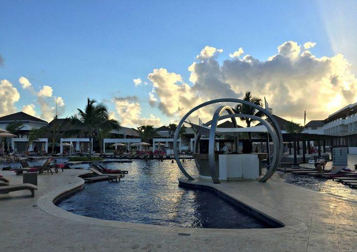 Living La Vida Loca at CHIC Punta Cana, Dominican Republic | walking on travels | Bloglovin'