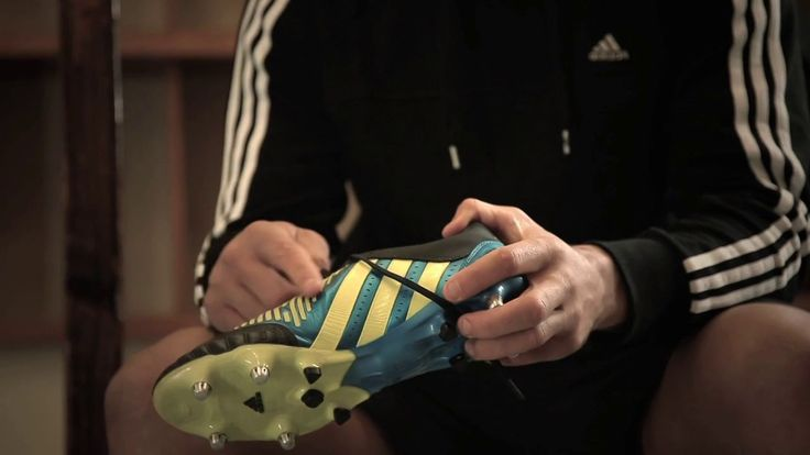 adidas – everything's a target – Teaser. Dan Carter shows off his skills in the new adidas Predator Incurza's.