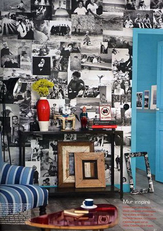 Cool Baby Boy Bedroom Ideas | Teen Bedrooms » Cool Wall Decorating Ideas for Teen Bedrooms, 570x809 ...
