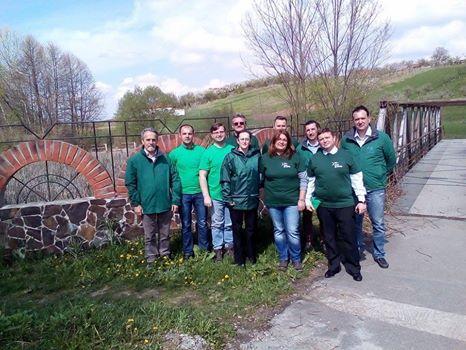 Final de proiect: Impactul ecosistemelor din ariile protejate aflate în custodia Consiliului Județean Bihor și a MuzeuluiȚării Crișurilor asupra principalelor sectoare economice