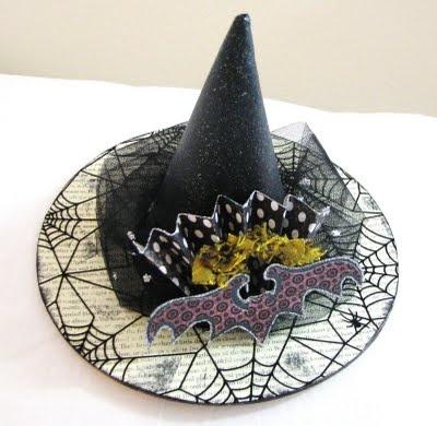 Craft Ideas For Halloween Pinterest