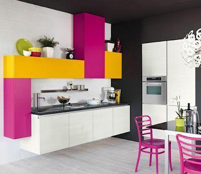 cocinas rsticas cocinas pequeas cocinas modernas decoracion de cocinas - Cocinas Modernas Baratas