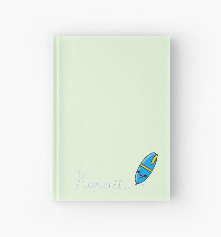 Cute idea for your child's school notes | Kawaii Pen by KawaiiNMore