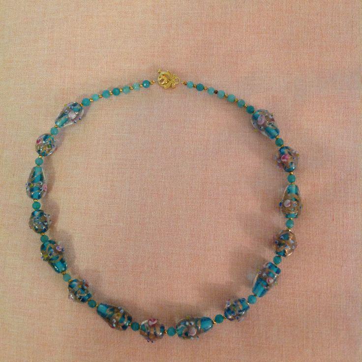 MG Jewellery Glass