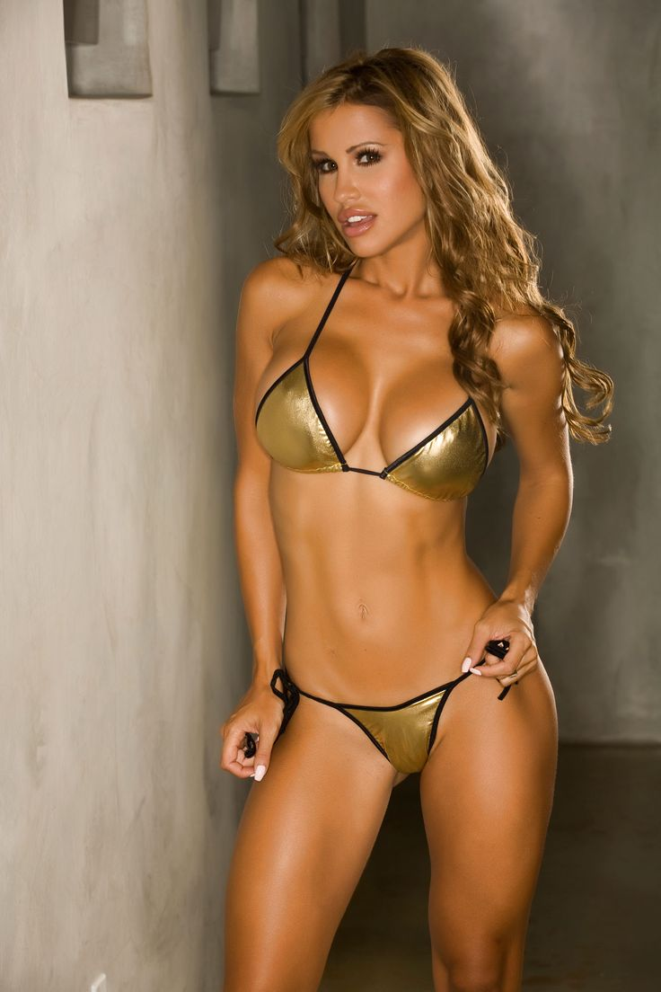 Jennifer Walcott Sexy 51
