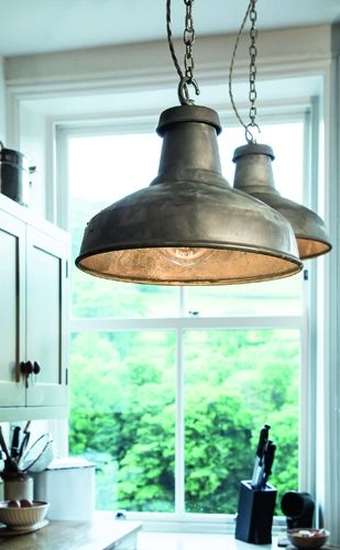 Must haves pendant lights for the kitchen and dining room