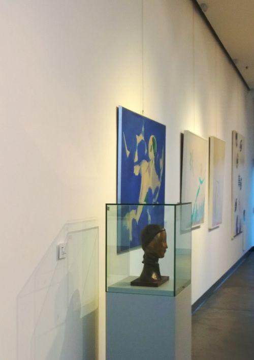 #virgilioguidi #art #arte #contemporanea #contemporary #exposition #mostra