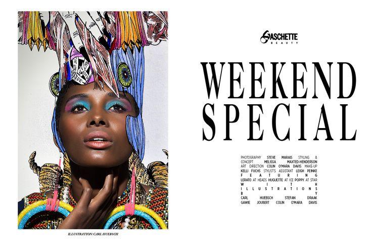 Kottin & Twille in Gaschette Mag
