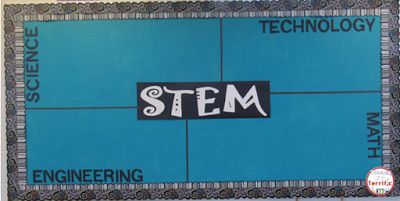 STEM Bulletin Board