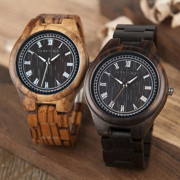 Men's Two Tone Rosewood/Pinewood Wooden Watches in Wooden Gift Box Wood watches for men style internet unique products shops fashion for him  band black awesome accessories gift ideas beautiful guys dads outfit boxes pictures man gifts casual For sale buy online Shopping Websites montre en bois homme garçon papa cadeaux idées originales mode Achat Acheter en ligne Site de vente france USA Canada Australia #watchesformen #Woodenwatchesformen