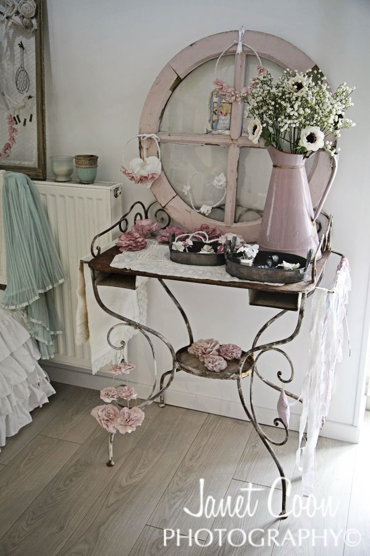 Diy shabby chic home decor - Find This Pin And More On Shabby Chic Crafts And Decorations Diy