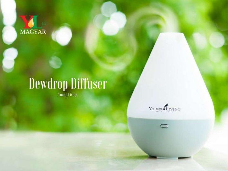 Premium Starter Kit with Dewdrop Diffuser | Products | YLmagyar.hu