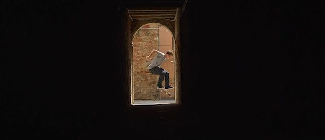 Skateboarding: Venice to Venice w/ Guy Mariano (Clip)