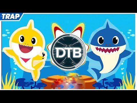 Baby Shark Dance (Trap Remix) - YouTube in 2020 | Baby ...
