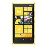 Nokia Lumia 820 Yellow/Black