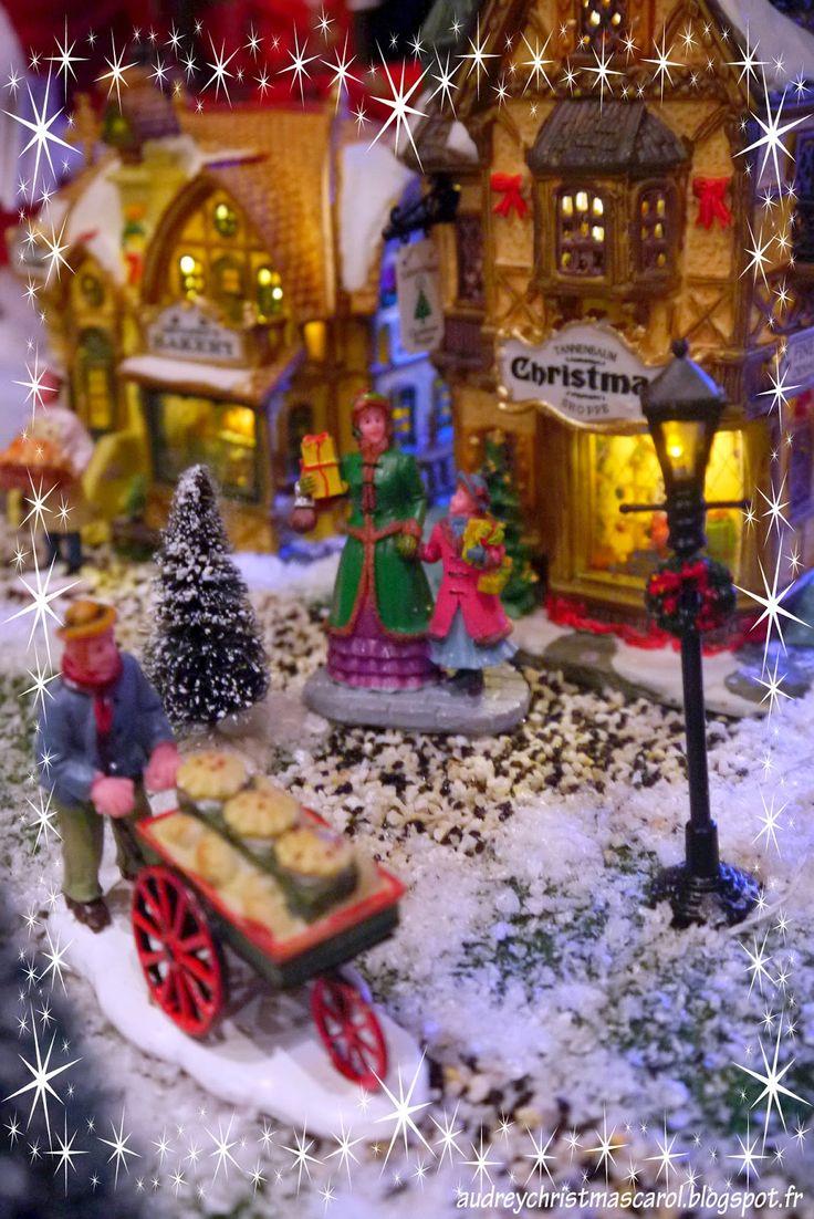 die besten 25 lemax christmas ideen auf pinterest lemax weihnachtsdorf weihnachtsd rfer und. Black Bedroom Furniture Sets. Home Design Ideas