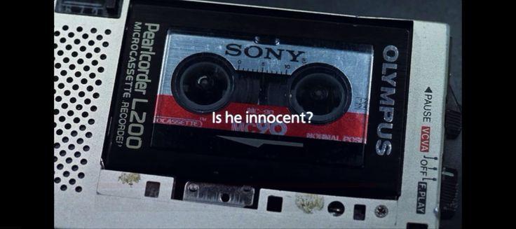 the thin blue line documentary screencap