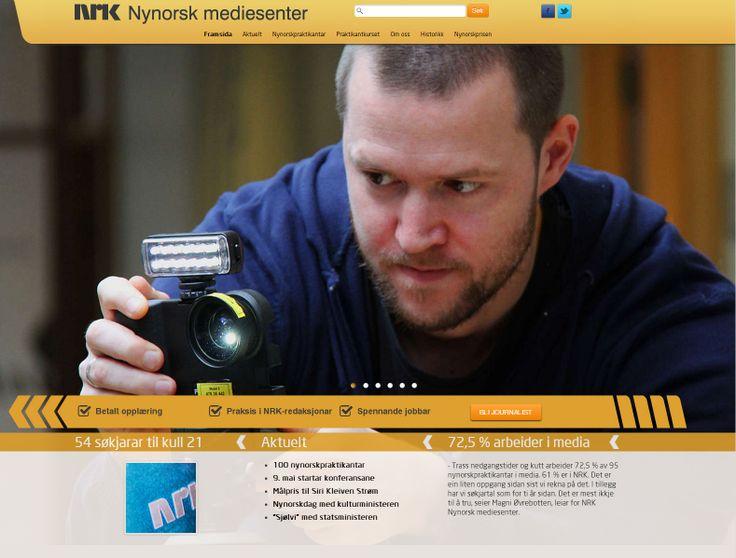 Nynorskmediesenter (Norway)