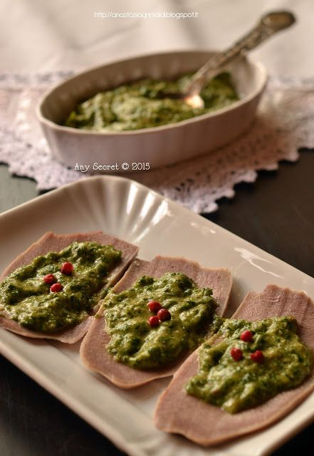 Lingua al verde una ricetta tradizionale piemontese