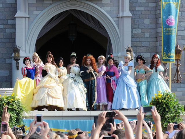 I got: Yes! You were born to be a DISNEY Princess! ♥ What about you? Could you be a Disney Princess?