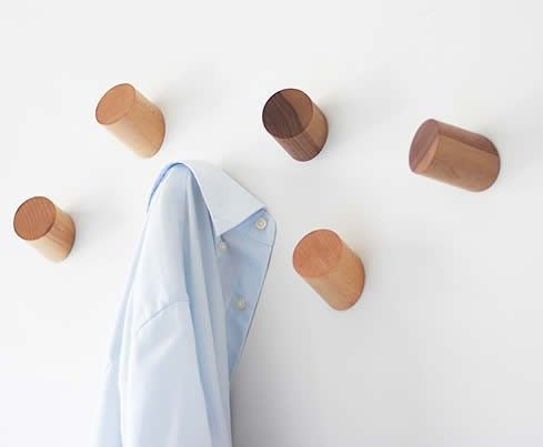 Funky Door Hooks best 25+ wooden wall hooks ideas on pinterest | wall multi hooks