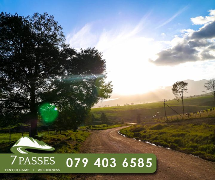 Enjoy the fresh air and take a relaxing walk through a variety of trails while listening to the soothing sounds of nature. Call us on 079 403 6585 to book your accommodation. #Accommodation #GardenRoute #7Passes