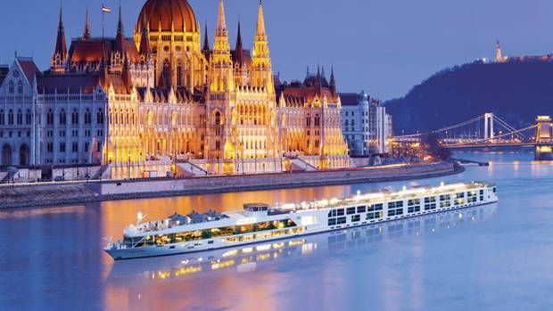 Sea change for ocean cruises, as travellers increasingly turn to river cruise vacations, says cruise expert