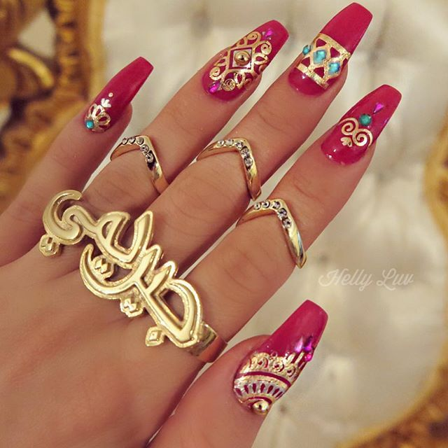 Glory Mehndi For Nails : Best images about adornment on pinterest jean paul