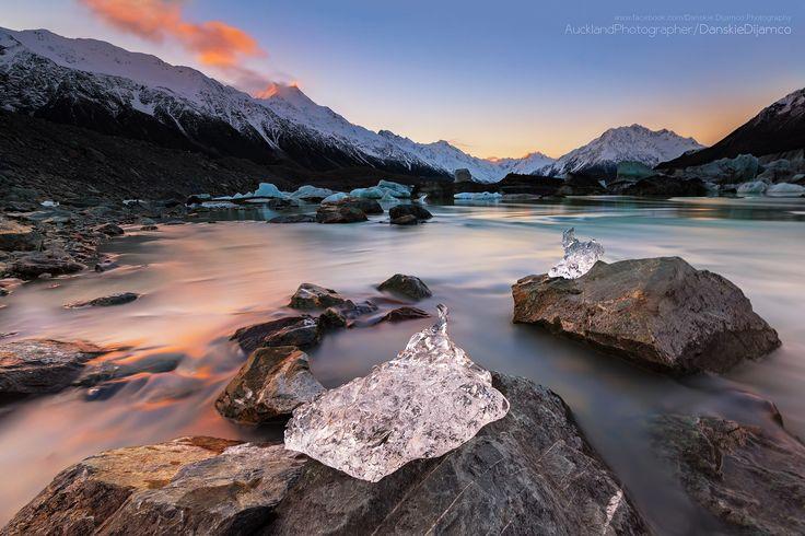 * * * Glacial Wonderland * * * by Danskie Dijamco on 500px