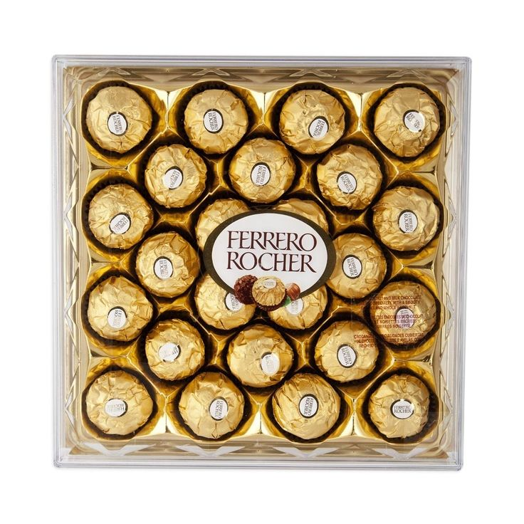 "Ferrero Rocher 300g  ""The best place to cry is on a mother's arms."" —Jodi Picoult"