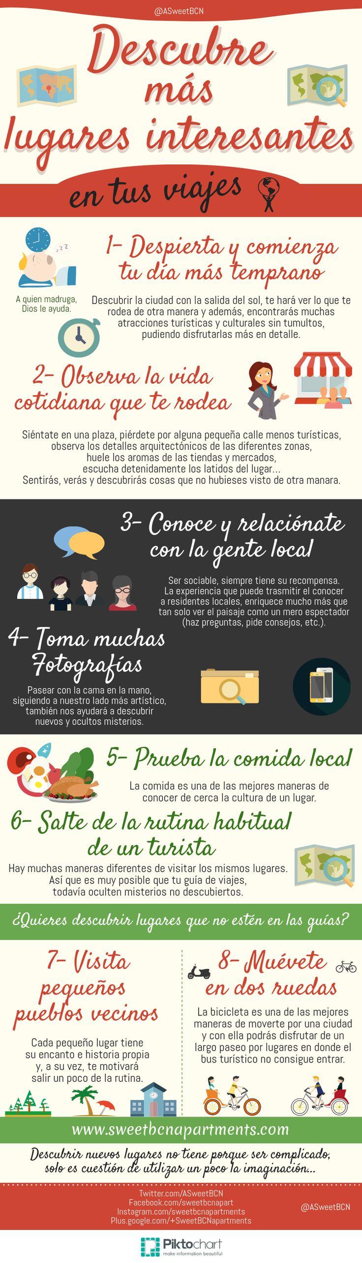 Descubre más lugares interesantes en tus viajes Gracias por ser parte de #Cosmeticoslibni www.cosmeticoslibni.net  http://ymlp.com/zLbf4F