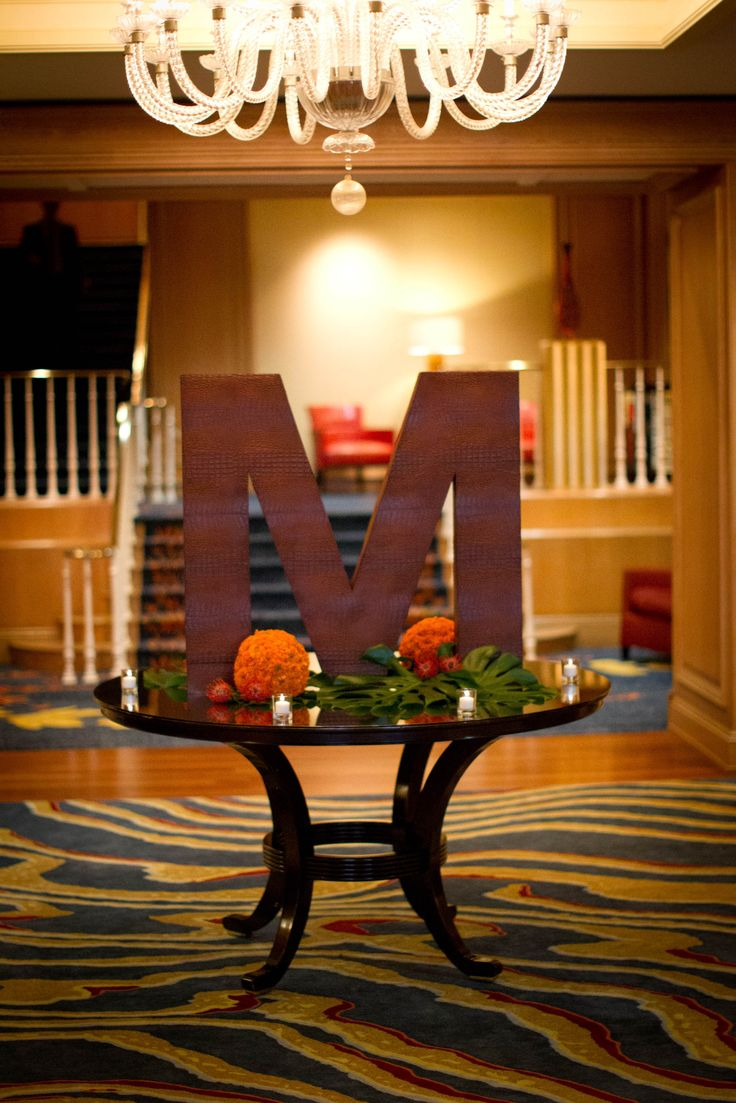 Bar Mitzvah Centerpieces for Basketball | The kids were led into an locker room with activities coordinated by ...
